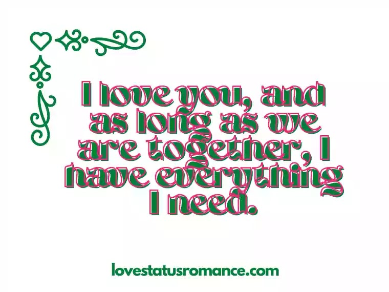 I Love You Quotes for Her That Will Make Her Cry, Emotional Love Quotes for Her