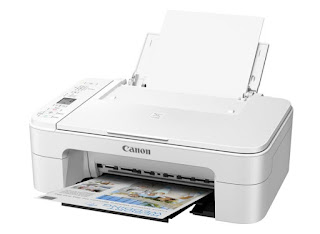 Canon PIXMA TS3322 Driver Download, Review And Price