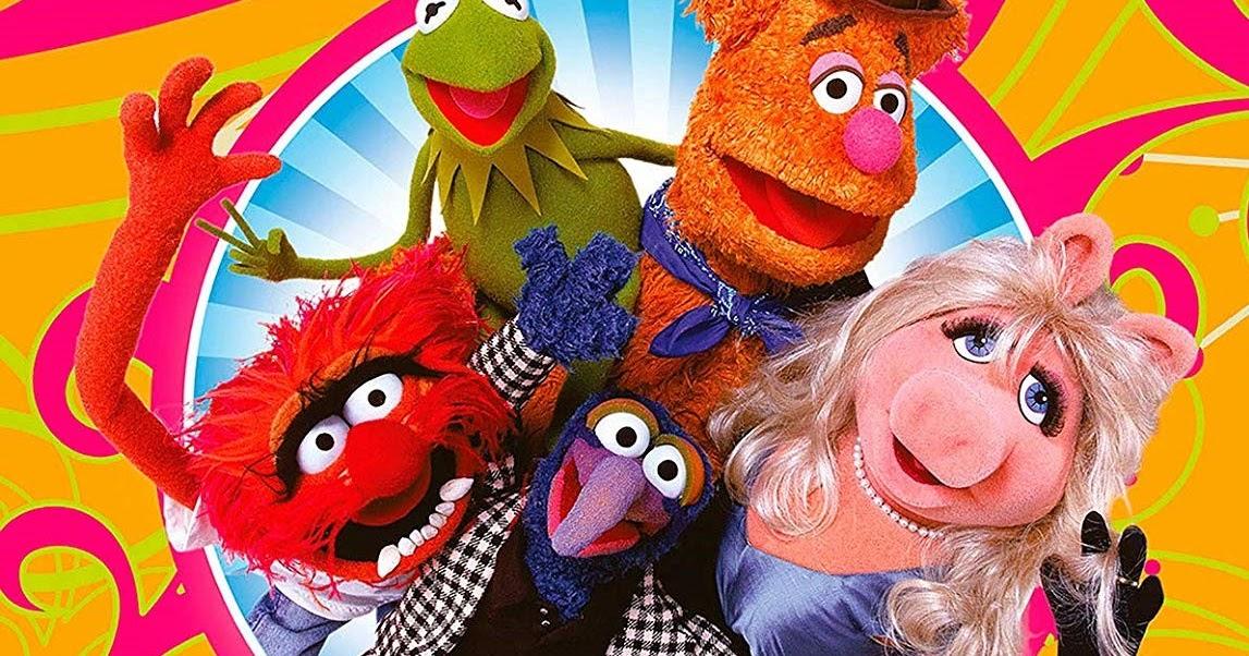Muppet Stuff: The Muppets 2019 Calendar!