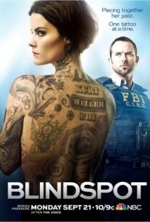 Blindspot S01E15 – 1×15 Legendado