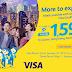Cebu Pacific VISA Cardholder 2017