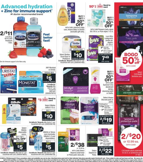 CVS Weekly Ad Preview 12/27-1/2