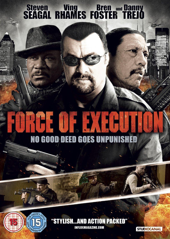 Force Of Execution มหาประลัยจอมมาเฟีย [HD][พากย์ไทย]
