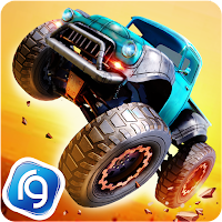 Monster Trucks Racing 2019 Mod Apk