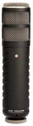 Rode Procaster Microfono Dinamico Professionale