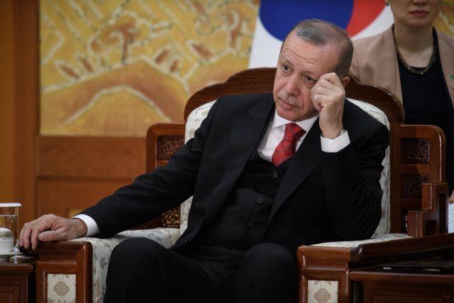 Η Τουρκία δεν έχει λεφτά για πόλεμο
