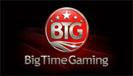 Game Slot Big Time Gaming