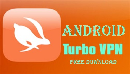 download turbo vpn for android