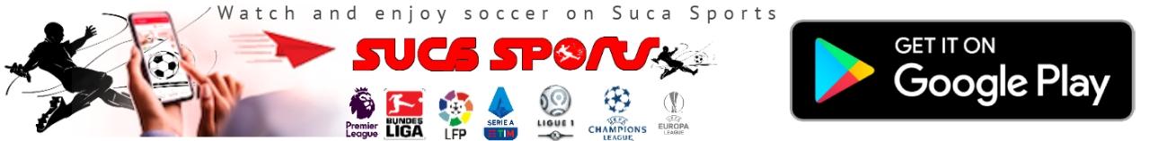 Suca Sports ads