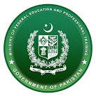 Ministry of Federal Education & Professional Training Jobs 2021 in Islamabad