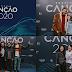 FC2020: Canções do Festival da Canção 2020 continuam em destaque no Youtube