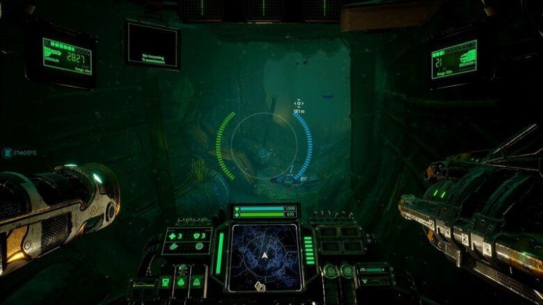 Screenshot of Aquanox Deep Descent game, preview of Aquanox Deep Descent game, official trailer of Aquanox Deep Descent game, download Aquanox Deep Descent, download Aquanox Deep Descent game, download free Aquanox Deep Descent, review Aquanox Deep Descent game