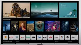 LG a annoncé webOS 6.0 pour sa gamme de téléviseurs 2021