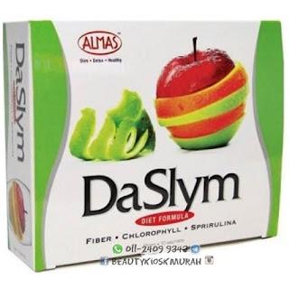 DaSlym Almas