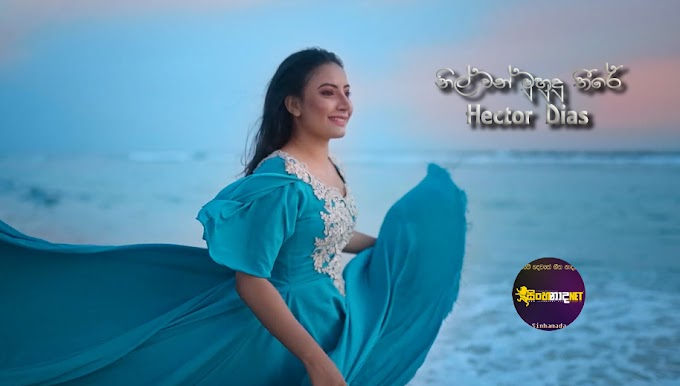 Nilwan Muhudu Theere - Hector Dias Official Cover Video