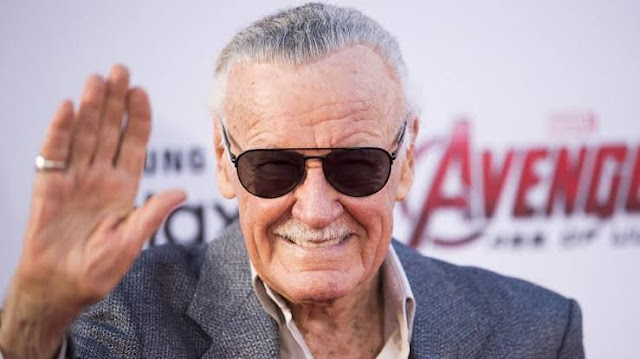 Stan Lee : Spiderman , Avengers and X-man Creator Dies at 95