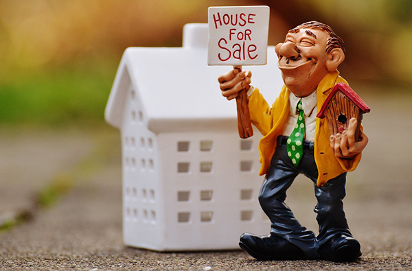 Benefits of Selling Your House
