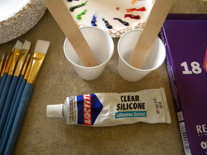 Wit Amp Whimzy Reborn Nursery Article How To Professionally Paint Silicone W Full Material List