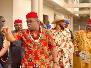 FFK Blows Hot Again - Writes About Lekki Killings, Calls Out President Mohammed Buhari And Lagos State Governor