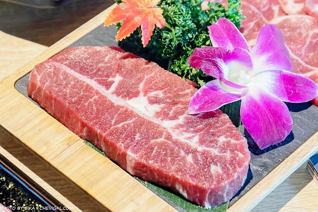 MG 7910 - 熱血採訪│紅巢燒肉工房,公益路低調日式燒肉,超值雙人套餐多達7種肉品好澎派!