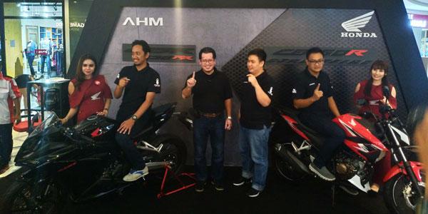 New Honda CB150R StreetFire Resmi Hadir Dengan Desain Lebih Gagah dan Agresif