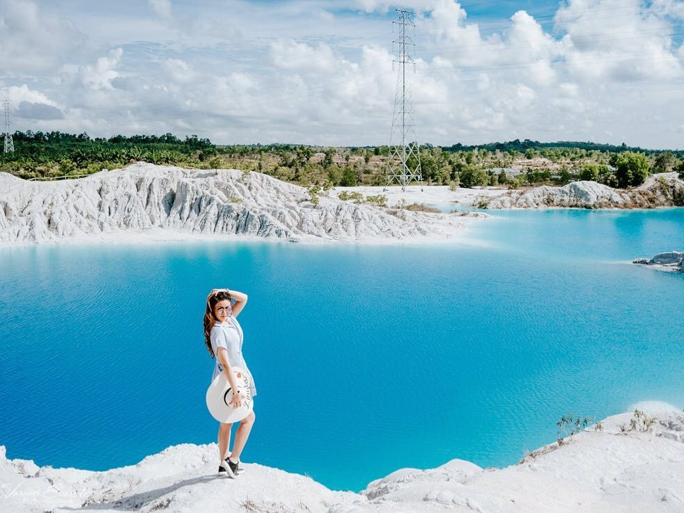 Wisata Ke Bangka Belitung