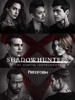 Shadowhunters (2017) Season 2 Complete