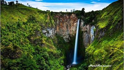 Sipiso-Piso, North Sumatera1