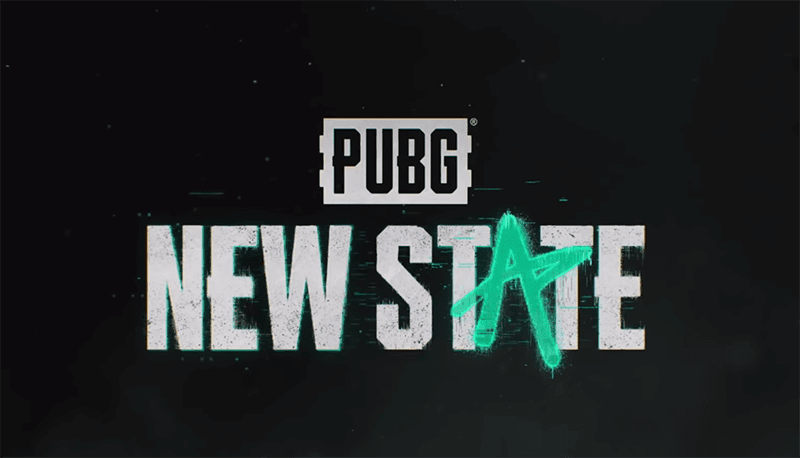 PUBG: NEW STATE officially announced, optimized for mobile