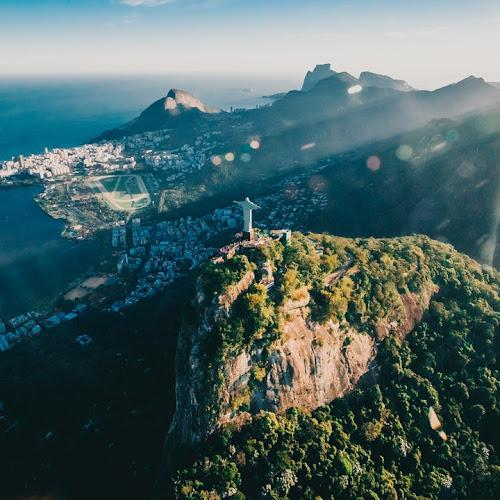 Cristo Redentor | Brasil 🥇