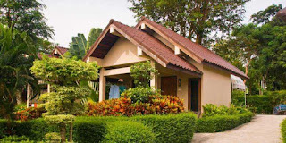 Model Taman Minimalis Depan Rumah Cantik Paling Dicari