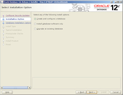Oracle Database 12c Release 2 (12.2) Installation On Fedora 26 (F26)