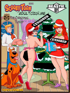Scooby-Toon [10/10]