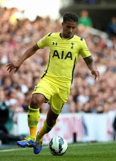 Kyle Naughton Performance Report