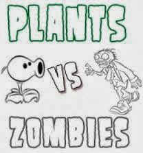 Halloween Day With Many Free And Printable Zombie Coloring Pages Let Your Kids Color Imagine About Holiday Plant Vs