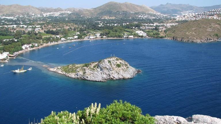 Gümüşlük Tourism Guide .. Turkey's charming jewel