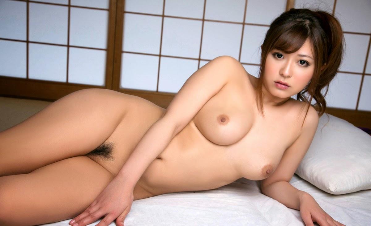 arika sato nude
