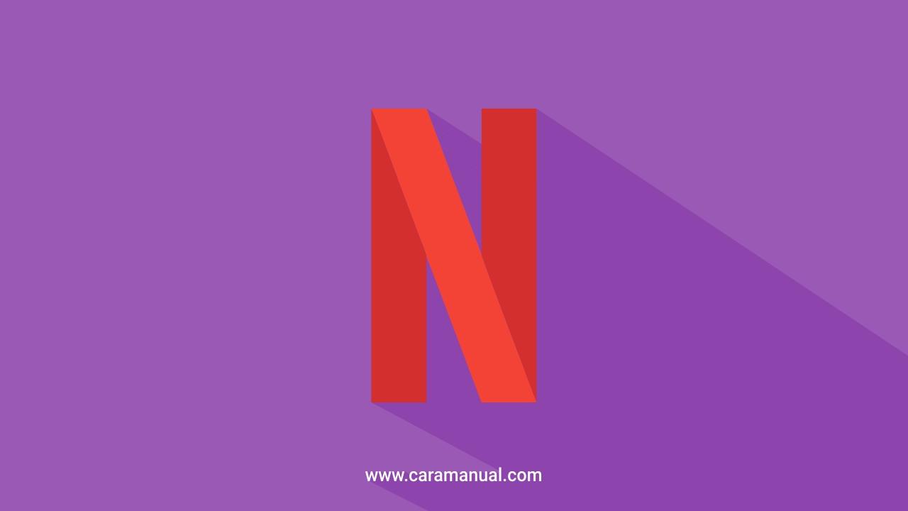 Cara Menonton Netflix Menggunakan Internet Telkomsel di Android