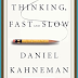Book Review:THINKING FAST AND SLOW