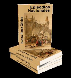 Episodios Nacionales Benito Perez Galdos