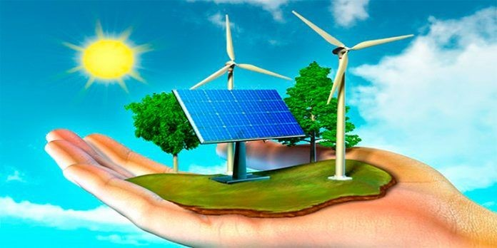 las energias renovables