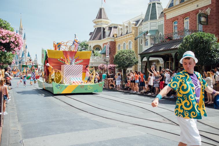 Disney, Orlando