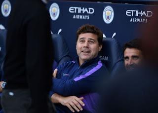 Tottenham bao giờ thôi rệu rã?