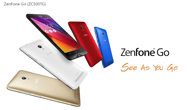 asus.com - ASUS Zenfone Go ZC500TG