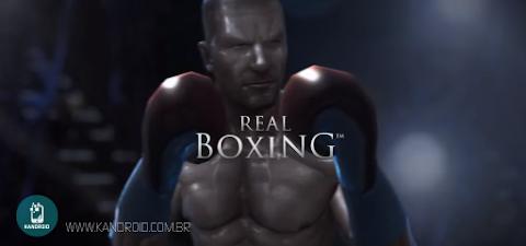 Real Boxing v2.3.3 Apk Mod (Unlimited Money & Unlocked)