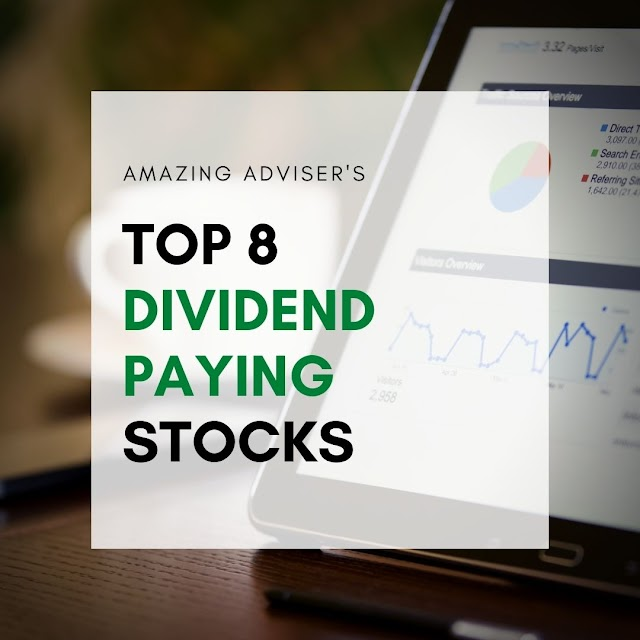 Top 8 Dividend Paying Stocks In India For 2019