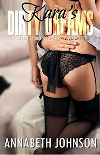Kara's Dirty Dreams by Annabeth Johnson