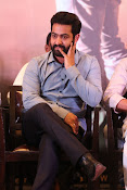 jr ntr photos at janatha garage success meet-thumbnail-14