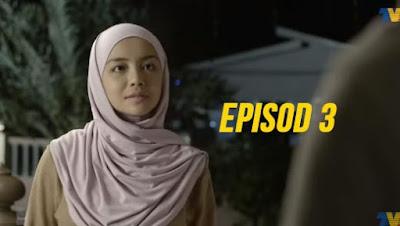 Tonton Drama Adellea Sofea Episod 3 FULL.