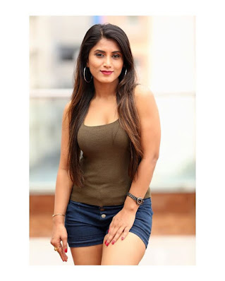 Chandana Gowda Wiki Biography, Web Series, Movies, Photos Age, Height and other Details